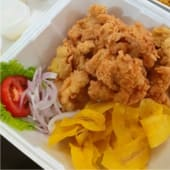 Chicharrón De Pollo (Personal)