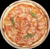 Піца Маргарита (34см)