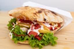 Sandwich piept de pui