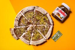 Піца  Nutella (415г)