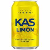 Kas Limón (330 Ml.)