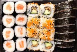 127 - Sushi Misto