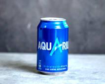 Aquarius (330 ml.)