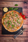 Pizza tonno Ø32cm