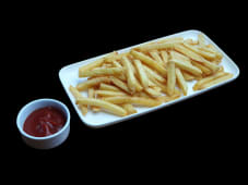 Картопля Фрі (170/30г)