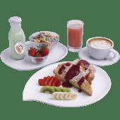 Desayuno Ceres francesas