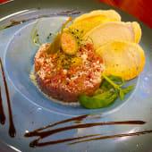 Тартар із телятини (150г)
