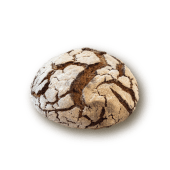 Broa Milho Branco Meia