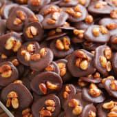 Cacao de macadamia 75 g.