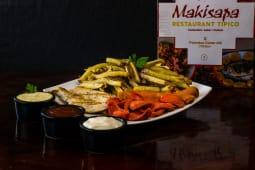 Maki chicken