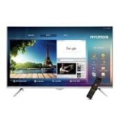 "Tv Smart  55"" 4K Uhy55Mh794Ln Hyundai"
