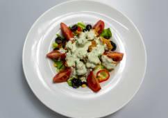 Salata Crispy