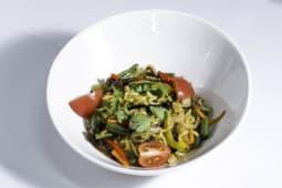 Лапша Рамен с овощами 240г.