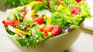 Свежий салат (270 г.)