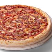 Telepizza steakhouse