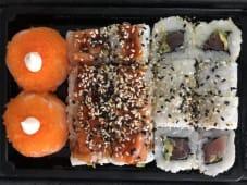 110 - Sushi Misto