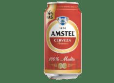 Amstel (330 ml.)