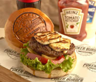 Doper Burger