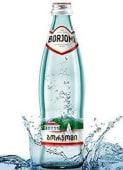 Borjomi sparkly water