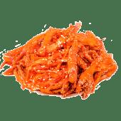 Кальмар в кунжуті (50г)