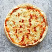 პიცა მარგარიტა 4 ნაჭერი