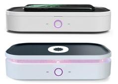 UV-C Sterilizator i bežični punjač mobitela