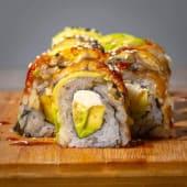 Roll anguila