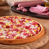 Kampüs Pizza (Büyük)