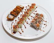 102 - Sushi Misto