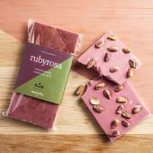 Rubyrosa - čokolada