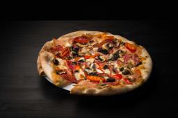 Pizza Quattro Stagioni 1 + 1 gratis