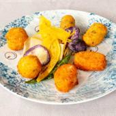 Croquetas De Nuestro Chef  (6 Uds.)