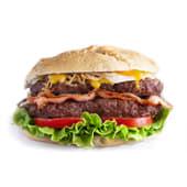 Granburguesa Doña Bárbara