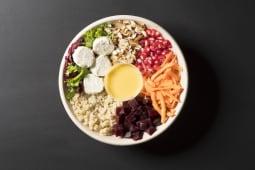 Fresh bowl energy