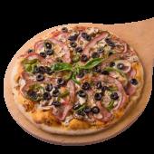 Pizza Terminator