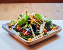 Salada Polpetta