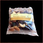 Nueces y frutas secas