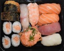 A15. Sushi Misto
