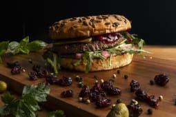 Burger Drozd