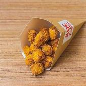 Popcorn di pollo medio