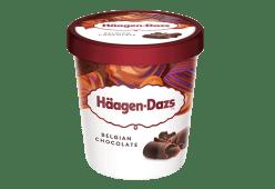 Häagen Dazs™ Belgian Chocolate