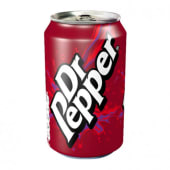 Dr Pepper Reg-330Ml