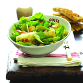 Chef Salad سلطة الشيف