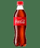 Кока-кола (500мл)