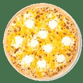 Pizza cabrini (familar)