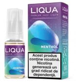 Liqua Menthol  12 mg/ml