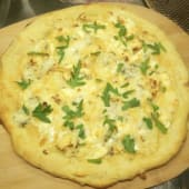 Піца «4 сиру »