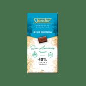 Milk, 40% de cacao (100 g.)