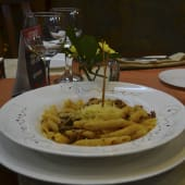 Spaguetti Salsa Boloñesa