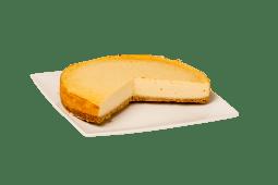 New York cheesecake (porción)